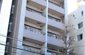 1K Mansion in Shimochiai - Shinjuku-ku