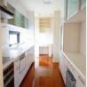 2SLDK House to Rent in Ota-ku Kitchen
