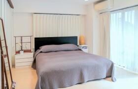 2LDK Apartment in Azabumamianacho - Minato-ku