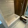 在中央區內租賃1LDK 公寓大廈 的房產 浴室