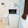 1R Apartment to Rent in Yokohama-shi Nishi-ku Equipment
