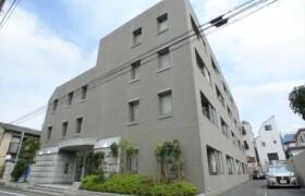 2K Mansion in Toyotamaminami - Nerima-ku
