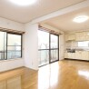 2SLDK House to Rent in Nerima-ku Living Room