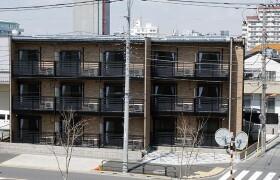 1R Mansion in Iriya - Adachi-ku