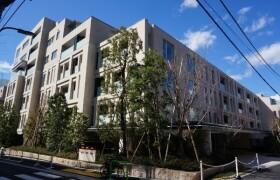 港区 南青山 3LDK {building type}