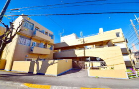 1R Mansion in Minamidaira - Hino-shi
