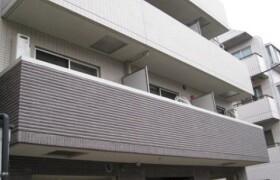 板桥区赤塚-1K公寓大厦