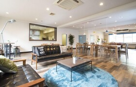 Firsthouse Mizonokuchi 100+b - Guest House in Kawasaki-shi Takatsu-ku
