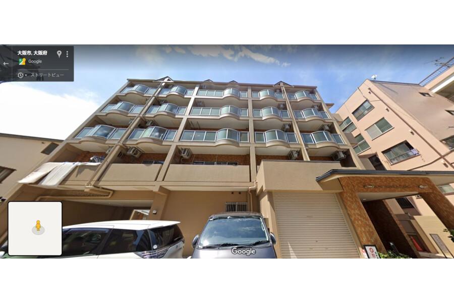 1K Apartment to Buy in Osaka-shi Taisho-ku Interior