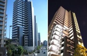 1LDK Apartment in Takanawa - Minato-ku