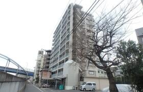 1DK {building type} in Takashimadaira - Itabashi-ku