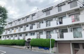 豊島區南大塚-私有公寓大廈
