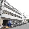 1DK Apartment to Rent in Osaka-shi Sumiyoshi-ku Exterior