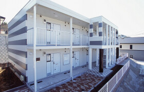 1K Apartment in Kodago - Nishisonogi-gun Nagayo-cho