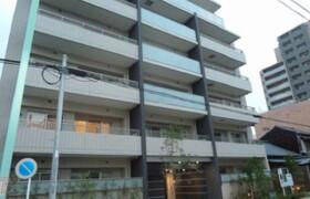 名古屋市東区 橦木町 2LDK アパート