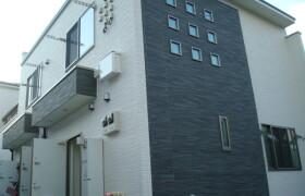 中野區沼袋-1R公寓