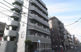 1R {building type} in Hommachi - Shibuya-ku