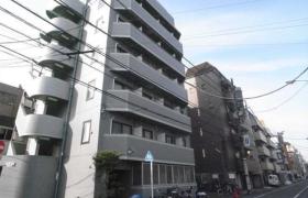 澀谷區本町-1R{building type}