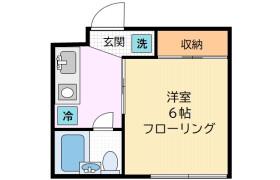 江東區扇橋-1K公寓大廈