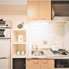 1DK Apartment to Rent in Kyoto-shi Nakagyo-ku Kitchen