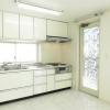 3SLDK House to Rent in Setagaya-ku Kitchen