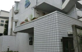 1R Mansion in Nakane - Meguro-ku