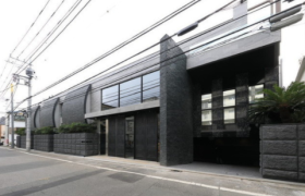 2LDK Mansion in Higashiyama - Meguro-ku
