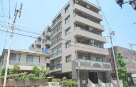2LDK Mansion in Kubomachi - Kawagoe-shi