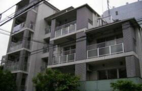 港区高輪-1R公寓大厦