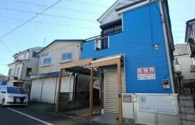 3SDK {building type} in Nishioizumi - Nerima-ku