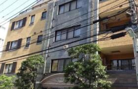 1SLDK Mansion in Shimomeguro - Meguro-ku