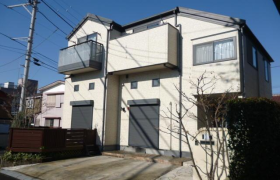 4LDK House in Kanamorihigashi - Machida-shi
