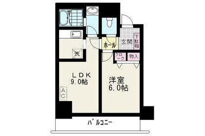 1LDK Apartment to Rent in Toshima-ku Exterior