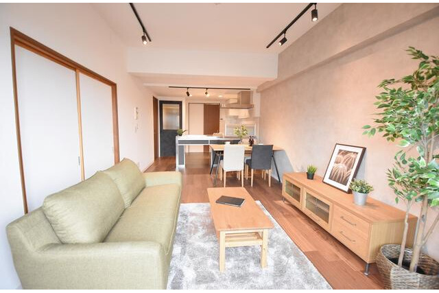 4LDK Apartment to Buy in Sendai-shi Miyagino-ku Exterior