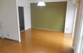 2LDK Apartment in Kego - Fukuoka-shi Chuo-ku