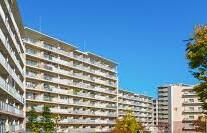 松戸市高塚新田-2DK公寓大廈