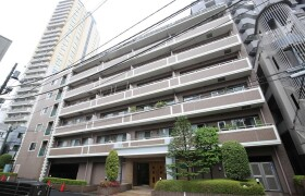 1SLDK Apartment in Higashiazabu - Minato-ku