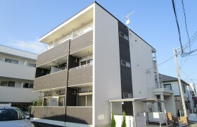 1K Apartment in Minamiyana - Hadano-shi
