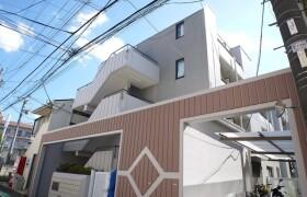 葛飾區新宿-1DK公寓大廈