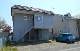 Whole Building {building type} in Miharamachi - Tomakomai-shi
