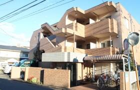 川崎市宮前區平-3DK公寓大廈