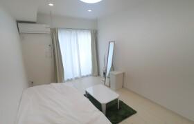 1K Apartment in Yokodai - Yokohama-shi Isogo-ku