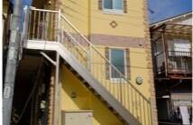 1R Apartment in Hongocho - Yokohama-shi Naka-ku