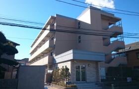 1K Mansion in Hayamiya - Nerima-ku