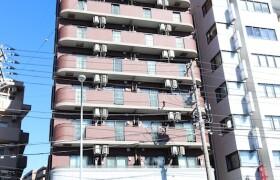 横浜市西区 浅間町 1K マンション