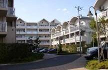 2LDK Apartment in Benten - Urayasu-shi