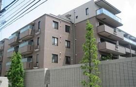 4LDK Mansion in Shirokanedai - Minato-ku