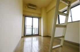 1K Apartment in Akabanekita - Kita-ku