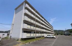 3DK Mansion in Okiimajuku - Hofu-shi