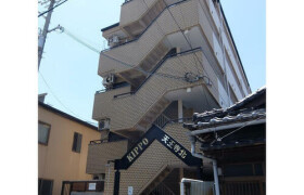 1K Mansion in Tennojichokita - Osaka-shi Abeno-ku
